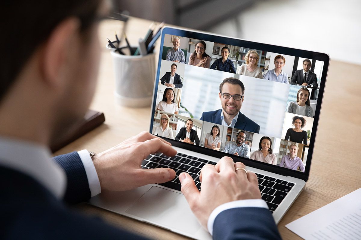 HCP Marketing During COVID-19 Part 3: Making An Impact After Video Meetings