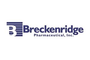 Breckenridge-Pharmaceutical logo