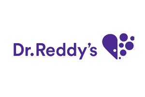 Dr.-Reddys logo