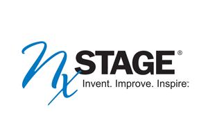 NXStage logo