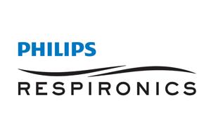 Philips-Respironics logo