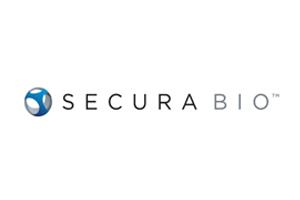 SecuraBio Logo