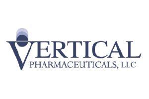 Vertical Pharmaceuticals logo