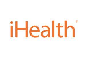 iHealth logo