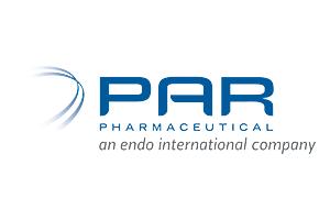 PAR-Pharmaceutical logo